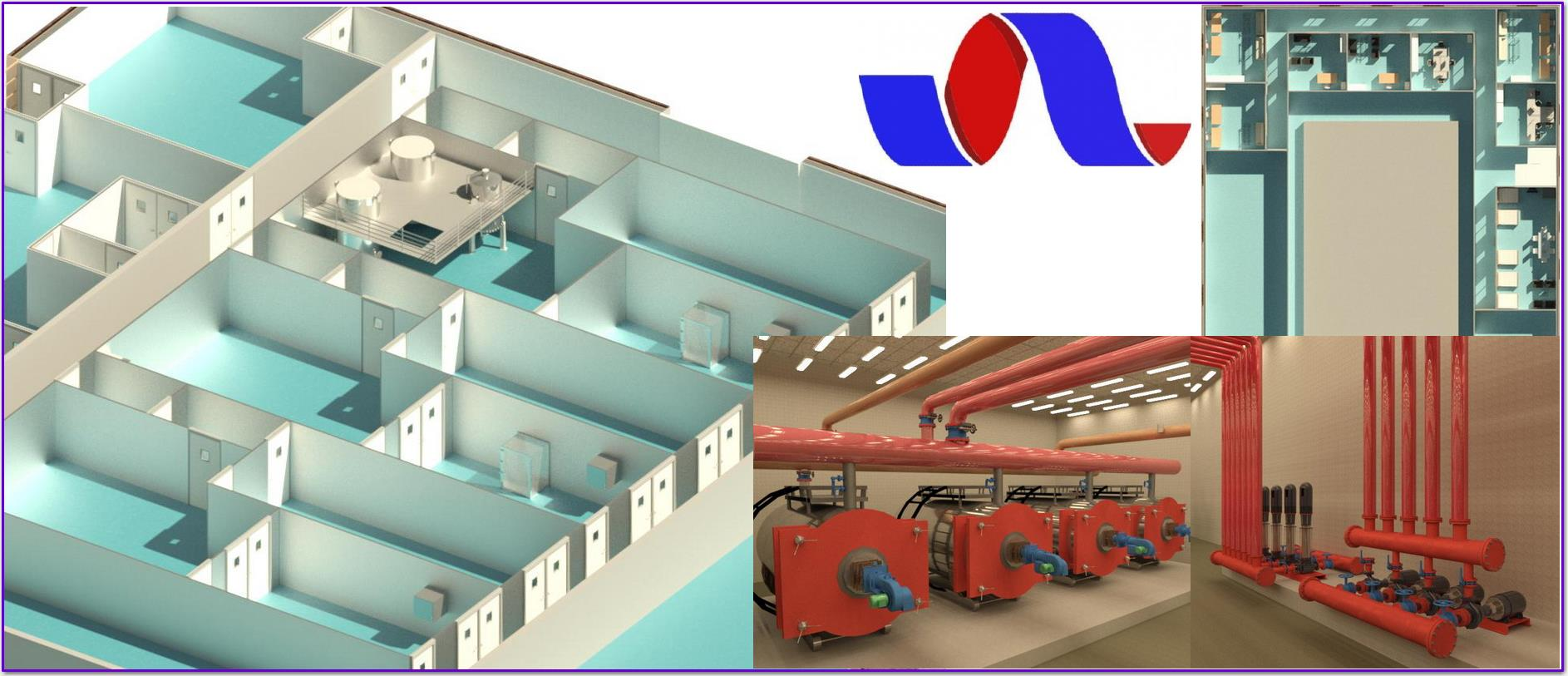 !Mechanical Room Design – that you can trust